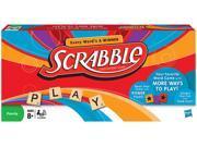 Hasbro Inc 37719 Scrabble Crossword Game