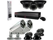 Revo RE16BNDL28-4T 16 Channel Elite Surveillance System