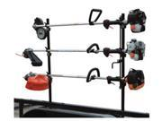 Buyers LT10 Trimmer Rack Lockable
