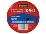 3M 3641-1676 3m 1.88 X 60 Yards Scotch Heavy-Duty P