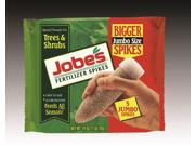 Easy Gardener Weatherly Consum Jobes Fertilizer Spikes Tree 1.5 Pound - 1000