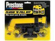 Prestone AF-KITP Automotive Flush N Fill Kit