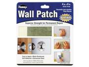 Homax 5504 4-in  X 4-in Wall Patch