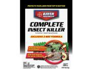 Bayer 12# Complete Insect Killer For Soil and Turf