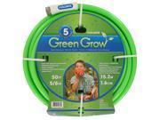 Colorite-swan .63in. X 50 Green Grow Eco Friendly Water Hose  ELGG58050