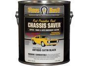 Magnet Paint Co UCP970-01 Chassis Saver Antique Satin Black 1 Gallon