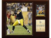 C and I Collectables 1215BENR NFL Ben Roethlisberger Pittsburgh Steelers Player 9SIA62V4SF0410