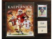 C and I Collectables 1215KAEPERN NFL Colin Kaepernick San Francisco 49ers Player 9SIA62V4SF1959