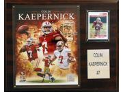 C and I Collectables 1215KAEPERN NFL Colin Kaepernick San Francisco 49ers Player 9SIA62V4SF1959
