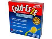 Lemon/Lime/Citrus Cold Eeze Loz - 18 PC,(Cold-EEZE)