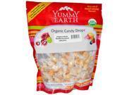 Yummy Earth 156356 Organic Hopscotch Butterscotch Drops 13 Oz