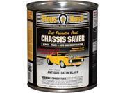 Magnet Paint Co UCP970-04 Chassis Saver Antique Satin Black 1 Quart
