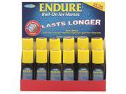 Farnam Endure Roll-on Fly Repellant 3 Ounces - 3005333