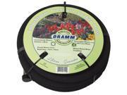 Dramm 10-17010 50-Foot ColorStorm Premium Soaker Hose, Black