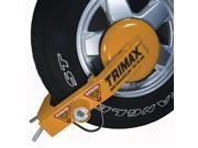 Trimax TWL100 Ultra-Max Wheel Lock