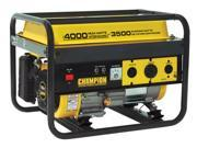 Champion 46533 4000-Watt Portable Gas Generator