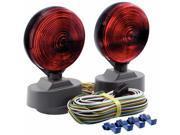 Optronics TL21RK Magnetic Towing Light Kit