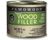 Eclectic Products 36041124 1 4Pt Maple Sol Fillr Solvent Wood Filler