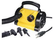 AIRHEAD Air Pump - 120V 9SIA9FT3DY7030