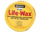 Boatlife 1130 Life Wax 10 Oz. Can