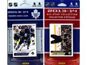 C and I Collectables MAPLELEAFS13 NHL Toronto Maple Leafs Licensed 2013-14 Score 9SIA62V4SF2246
