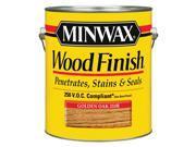 Minwax 71071 1 Gallon Golden Oak Minwax Oil Based Interior Stain
