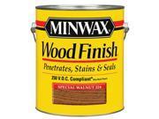 Minwax 71076 1 Gallon Special Walnut Minwax Oil Based Interior Stain