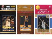 C and I Collectables WARRIORS3TS NBA Golden State Warriors 3 Different Licensed 9SIA62V4SF1454
