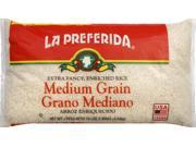 La Preferida Rice 10lb Pack of 4