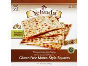 Yehuda Crackers 10.5oz Pack of 12