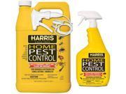 Harris Hpc-128 Rtu Home Pest Control 1 Gallon