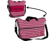Logo 806293019091 North Carolina State - NC State - Wolfpack Expandable Tote Che