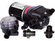 Flojet 04105501A 12V Gen Purpose/Bait Tank Pump