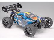 1/16 2.4Ghz Exceed RC Blaze EP Electric RTR Off Road Buggy Wild Blue