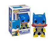 Batgirl POP Heroes Vinyl Figure 9SIV16A6731155