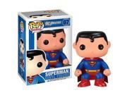 Funko - Superman Heroes Vinyl Figure 9SIV0CK3K74915