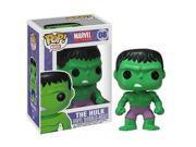 Incredible Hulk POP Vinyl Bobble Head