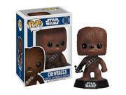 Star Wars Chewbacca POP Vinyl Figure
