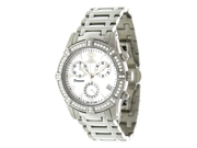 Swiss Precimax SP12080 Desire Elite Women's Mother-Of-Pearl Dial Diamond Quartz Analog Watch