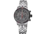 Tissot PRS 200 Chrono Black Dial Men's watch #T067.417.21.051.00