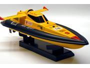 Mini Tracer Remote Control RC Speed Boat
