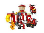 Lego: Fire Station 9SIV16A6790897