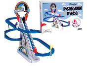 Schylling Penguin Race Game
