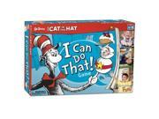 Dr Seuss Cat In The Hat - I Can Do That!