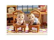 Calico Critters Caramel Cat Twins 9SIAD245E02317