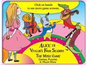 Music Game - Alice in Vivaldi's Four Seasons