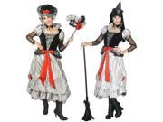 Devious Duchess Witch Costume - Witch Costumes