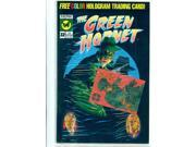 Now Comics The Green Hornet #22 Comic Book