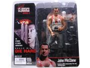 Cult Classics Series 3 John McClane Action Figure 9SIAD2459Z7763