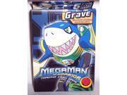 Megaman Grave TCG SharkMan Starter Deck